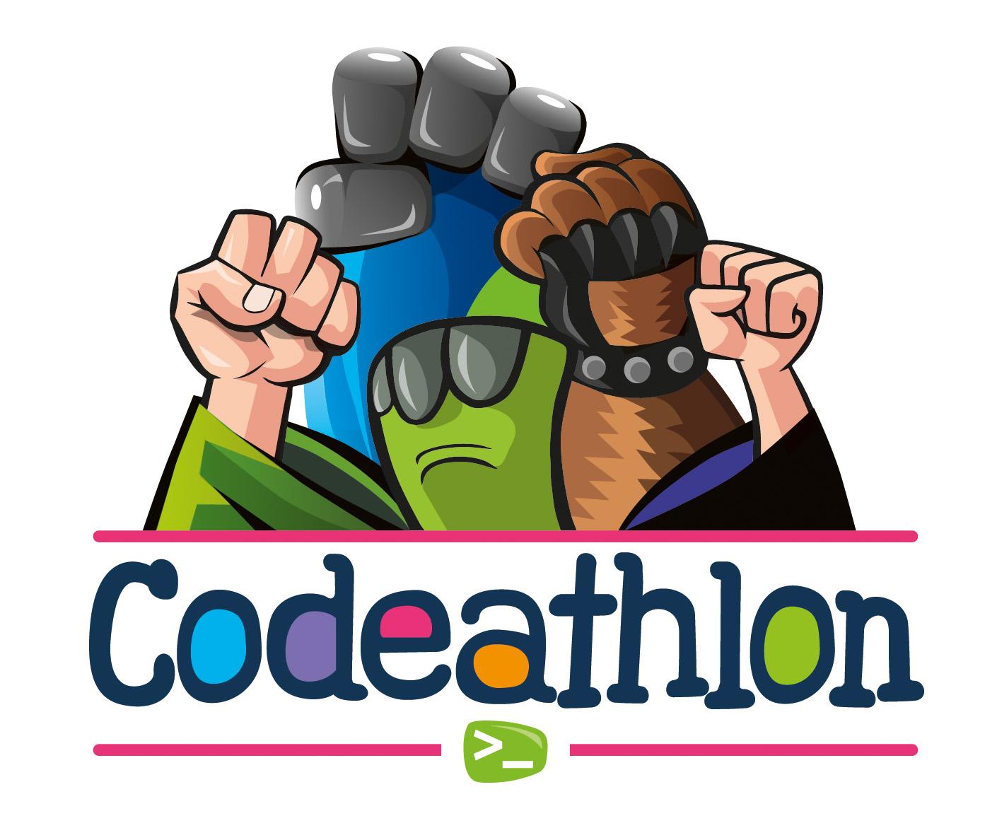 ¡En marcha la segunda Codeathlon!