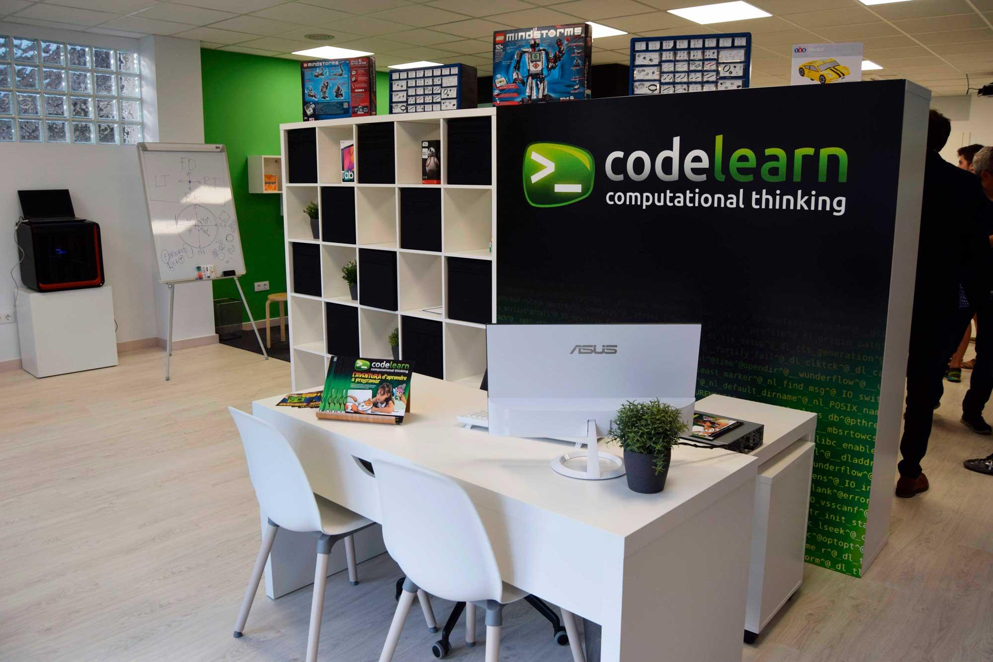 Codelearn llega a dos nuevas ciudades