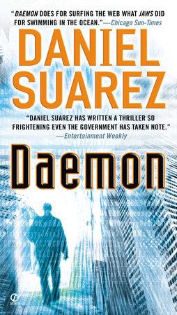 Daemon, el techno-thriller de Daniel Suarez