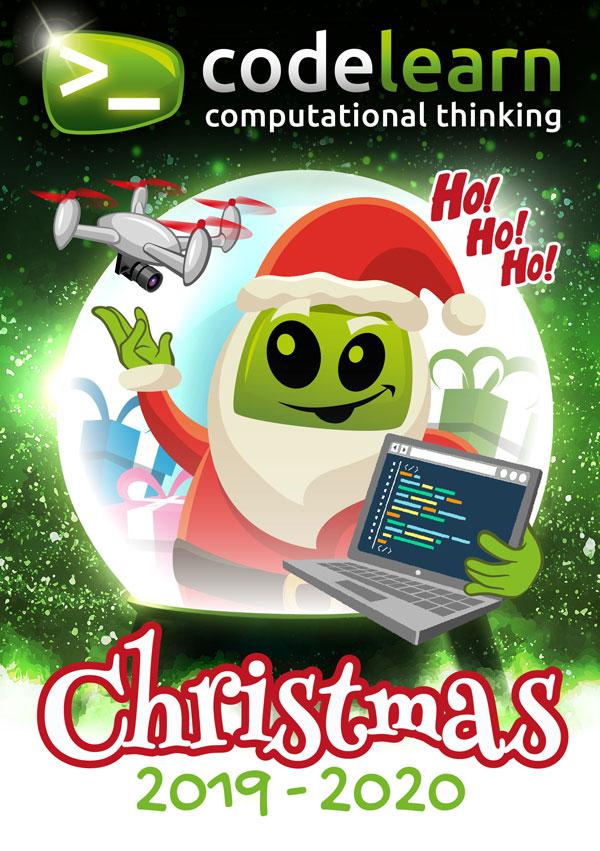Campus tecnológicos de Navidad