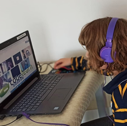 Los retos de la educación a distancia y el caso de la extraescolar online de Codelearn