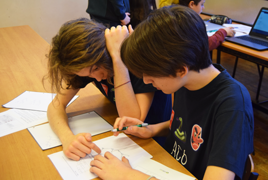 PISA 2021 evaluará el pensamiento computacional de los alumnos