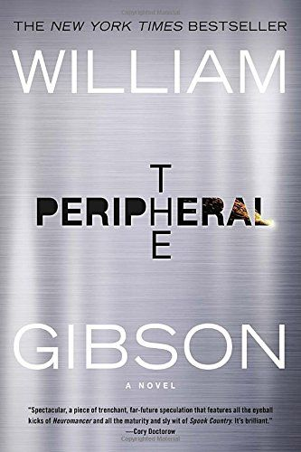 The Peripheral, de William Gibson