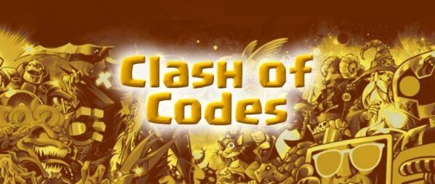 Clash of Codes, la nueva competición por equipos de la plataforma