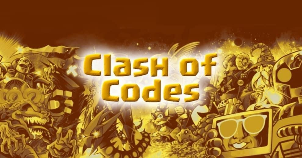 Clash of Codes