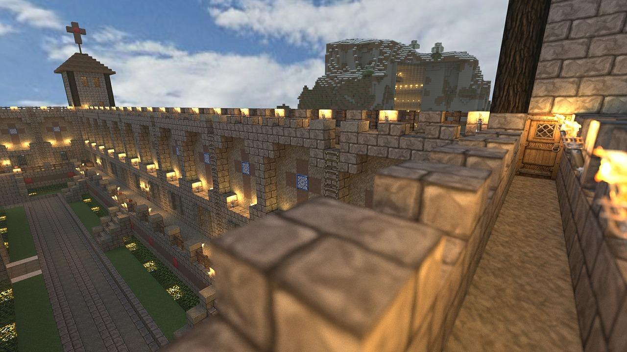 Minecraft, un videojuego educativo para aprender a programar
