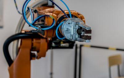 El uso de robots en nuestra vida diaria